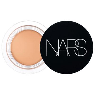 NARS ナーズ ソフト マット コンプリート コンシーラー #1281 MACADAMIA 6.2g 【ゆうパケット対応 3cm ※必ず注意事項をご確認の上ご選択ください。】