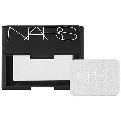 NARS ナーズ ライト リフレクティング セッティング パウダー プレスト #1412 CRYSTAL 7g 【ゆうパケット対応 3cm ※必ず注意事項をご確認の上ご選択ください。】