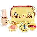 【予約商品】PAUL&JOE ポール&ジョー メイクアップ コレクション 2020 ドラえもん ドラミちゃん【11/13以降 順次発…