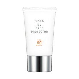 RMK アールエムケー UVフェイスプロテクター50 SPF50+・PA++++ 50g