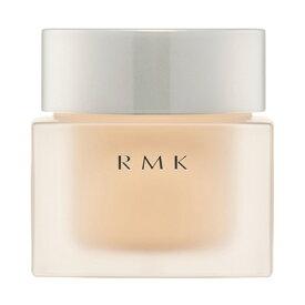 RMK アールエムケー クリーミィファンデーションEX #201 SPF21・PA++ 30g