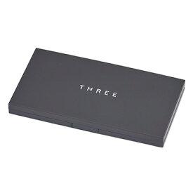 THREE スリー プリスティーンコンプレクションパウダーファンデーションケース 【ゆうパケット対応 2cm ※必ず注意事項をご確認の上ご選択ください。】