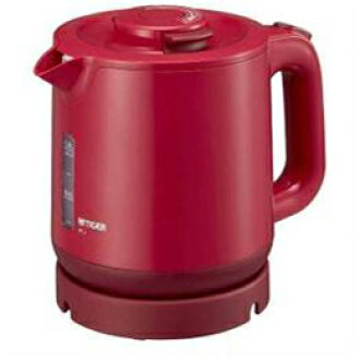 Tiger PCJ-A081-R steamless electric kettle