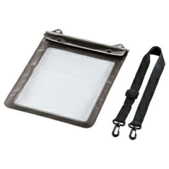 Sanwa Supply tablet PC waterproofing case (10.1 type) PDA-TABWP10