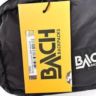 19FW【BACH/バッハ】ACCESSORYBAGMアクセサリーバックアクセサリーバックサコッシュポーチミニショルダーバッグミニショルダーメンズレディースアウトドア旅行275992