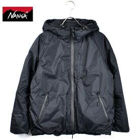 19FW【 NANGA ナンガ 】 LADY'S AURORA DOWN JACKET オーロラテックス ダウン ジャケット レディース 女性用 アウトドア 登山 ブラック 黒 日本製