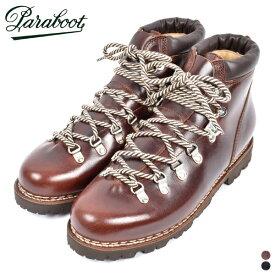 【 取寄せ可 】【 パラブーツ 】 アヴォリアーズ 【 Paraboot 】 AVORIAZ アボリアーズ マウンテンブーツ トレッキング 革靴 フランス製 リスレザー mens メンズ ladys レディース ノルヴェイジャン製法