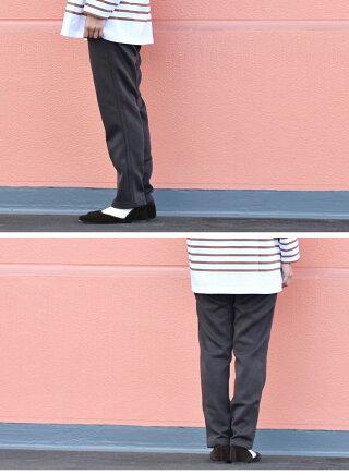 【20FW】【グラミチ】ボンディングニットフリースウィメンズテーパードパンツGLP-20F048【GRAMICCI】BONDINGKNITFLEECEW'STAPEREDPANTSレディースLADYS女性用ブラックグレーブラウン