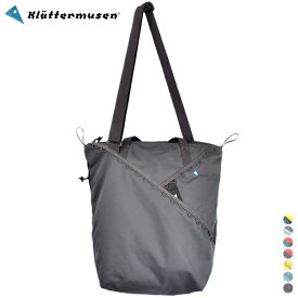 【 SALE / セール 】【 クレッタルムーセン 】 バギー 【 KLATTERMUSEN 】 Baggi 3.0 Bag トート ショルダー バック バッグ mens ladies メンズ レディース 男性用 女性用 アウトドア 鞄
