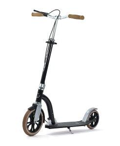 [フレンジー スクーター]FR230 DUAL BRAKE DBイギリス発 キックボード キックスクーター ハンドブレーキ付き 折り畳み式 専用キャリーストラップ付(国内正規品)