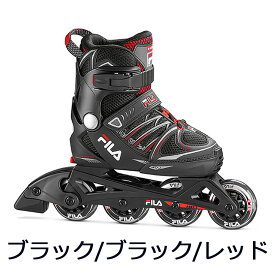 [フィラ スケート] FILA SKATES X-ONE インラインスケート サイズ調整可 国内正規代理店品
