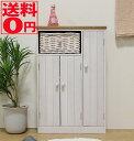 4/20入荷!!【送料無料】ナチュラルウッディ トイレラック MTR-6459