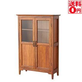 1月中旬入荷【送料無料】 sou Cabinet ソウ キャビネット 天然木(マホガニー材) SOK-3321BR