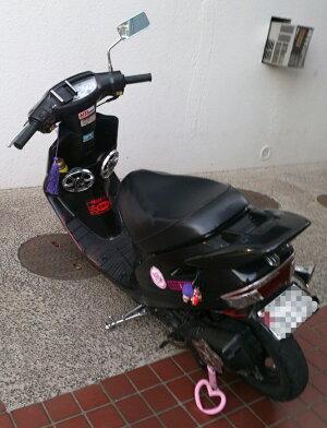 バイクスピーカー300Wメッキグリル黒防水オーディオマジェスティフォルツァフュージョンマグザムスカイウェーブ原付ディオジョグ