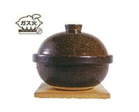 【送料無料】長谷園 いぶしぎん(小)(金網×2・陶敷板・チップ(100g)付)CT-43