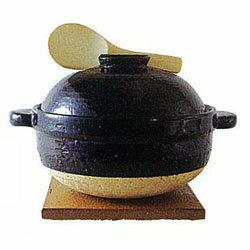【送料無料】長谷園かまどさん 3合炊きCT-01【長谷製陶】
