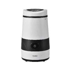 HARIO(ハリオ)プロペラ式電動コーヒーミル ホワイトEMP-5-W