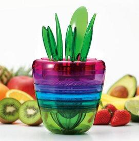 【送料無料】FRUITS PLANT フルーツプラントCH-2009【曙産業】