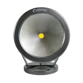 「0のつく日・10%OFFクーポン」投光器 led 30w 300W相当 3000lm 防水 COBタイプ LED スタンド 広角 LEDライト 屋外照明 作業灯 ワークライト 看板灯 集魚灯 駐車場灯 高輝度 演出用照明 野外灯 キャンプ トラック 照明用品 アウトドア 夜間照明(CO30)