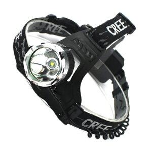 ヘッドライト LED 防災 防水 強力 LEDヘッドライト 充電式 CREE アウトドア 登山 LEDヘッドランプ 懐中電灯 headlight LEDライト 充電式 キャンプ 野外 ヘッデン(HL80)