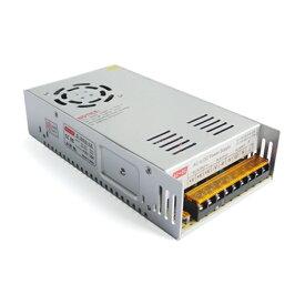 コンバーター AC DC 12V コンバーター 100V 12V 30A 安定化電源 コンバータ ac/dc 直流安定化電源 直流電圧変換器 回転変流機 整流器 変換器 変圧器 配線付 コンバータ コンバーター 防災 キャンプ アウトドア SPI008