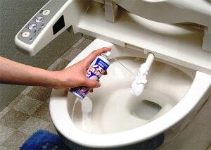 [割引クーポン配布中]【送料無料】温水洗浄便座トイレのノズル洗浄剤 送料無料の3本セット(※画像とノズルの形状が若干異なります)【RCP】