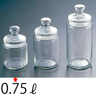 Arcoroc 玻璃壶俱乐部 0.75 L (容器)