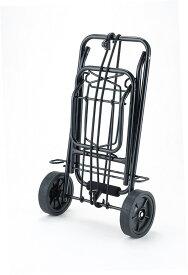 NEWビッグハウンドキャリー type2 CAPTAIN STAG 台車 キャリーカート ワゴン パール金属 【RCP】【M-1708】