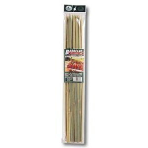 竹製バーベキュー串 (角) 45cm 20本組み CAPTAIN STAG パール金属 【RCP】【M-6435】