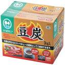 豆炭 3kg入り CAPTAIN STAG【RCP】【M-6728】
