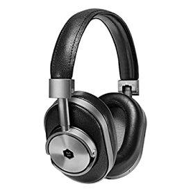 【中古】MASTER & DYNAMIC 密閉型Bluetoothヘッドホン MW60 GUNMETAL/BLACK MW60G1-GM