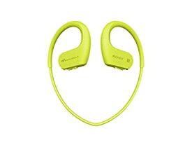 【中古】ソニー SONY ヘッドホン一体型ウォークマン Wシリーズ NW-WS623 : 4GB スポーツ用 Bluetooth対応 防水/海水/防塵/耐寒熱性能搭載 外音取込み機能