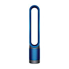 【中古】ダイソン 空気清浄機能付 タワーファン dyson Pure Cool Link TP03IB アイアン/ブルー