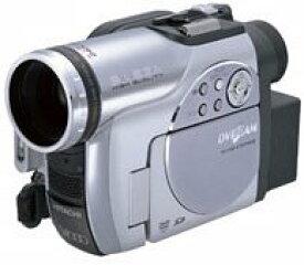 【中古】HITACHI DZ-GX20 DVDビデオカメラ