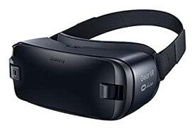 【中古】Galaxy Gear VR Blue Black 【Galaxy純正 国内正規品】 SM-R323NBKAXJP_A