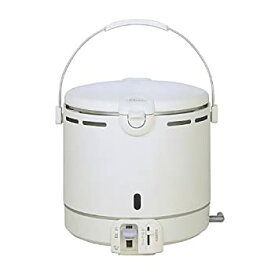 【中古】パロマ ガス炊飯器(5.5合炊き) 都市ガス(12A・13A)用 PR-100DF