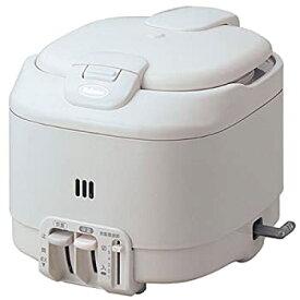 【中古】ガス炊飯器パロマPR-100J 都市ガス用(13A・12A)
