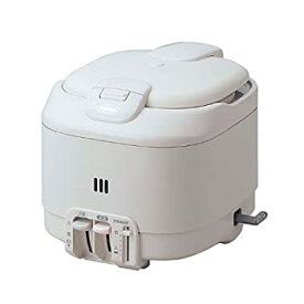 【中古】パロマ ガス炊飯器PR-150J都市ガス用(13A・12A)