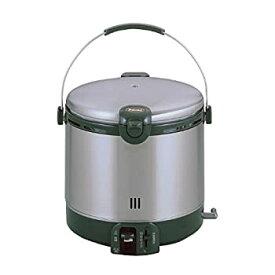 【中古】パロマ ガス炊飯器PR-200EF都市ガス用(13A・12A)