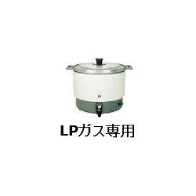 【中古】パロマ ガス炊飯器 PR-6DSS LPガス