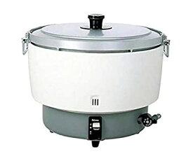 【中古】アズワン パロマ ガス炊飯器(取手折り畳式)PR-101DSS LP/61-6666-66