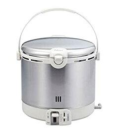 【中古】パロマ ガス炊飯器 PR-18EF (2〜10合炊き)【都市ガス12A/13A用】