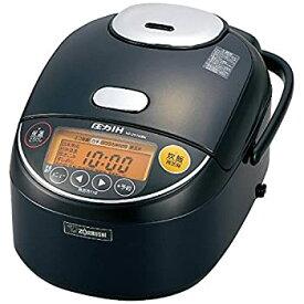 【中古】象印マホービン 圧力IH炊飯ジャー (5.5合) NP-ZV100BK-BA 【ビックカメラグループオリジナルモデル】