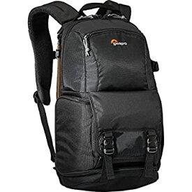 【中古】Lowepro Fastpack BP 150 AW II Digital SLR Camera Case (Black) [並行輸入品]