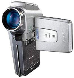 【中古】SANYO デジタルムービーカメラ Xacti DMX-HD1A シルバー (ハイビジョン)