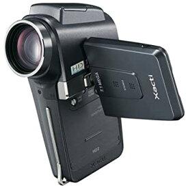 【中古】SANYO ハイビジョン対応デジタルムービーカメラ Xacti (ザクティ) DMX-HD2(K) ブラック