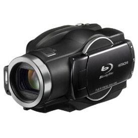 【中古】日立製作所 BD+HDDビデオカメラ『ブルーレイカム Wooo』 DZ-BD9H