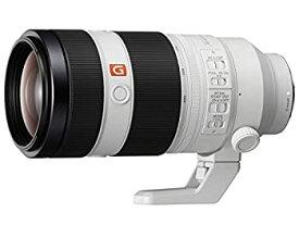 【中古】ソニー SONY ズームレンズ FE 100-400mm F4.5-5.6 GM OSS Eマウント35mmフルサイズ対応 SEL100400GM