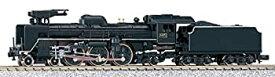 【中古】KATO Nゲージ C57 山口号タイプ 2007-1 鉄道模型 蒸気機関車