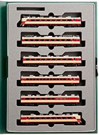 【中古】KATO Nゲージ 485系 300番台 基本 6両セット 10-1128 鉄道模型 電車